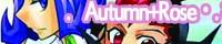 Autumn+Rose